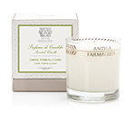 Antica Farmacista Lemon, Verbena & Cedar Scented Candle | James Anthony Collection