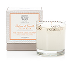 Antica Farmacista Orange Blossom, Lilac & Jasmine Scented Candle | James Anthony Collection