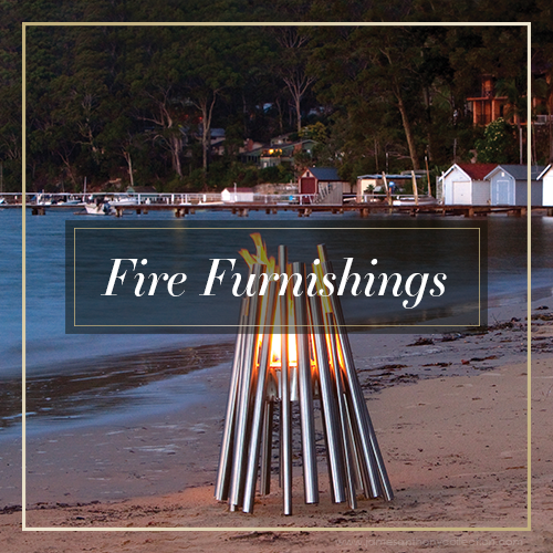 Ecosmart Fire Furnishings | Bespoke Fire Design