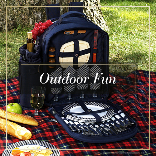 Outdoor Fun   James Anthony Collection