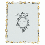 "Gold Duchess 4"" X 6"" Frame 