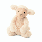 Jellycat Bashful Lamb | James Anthony Collection