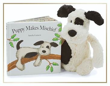 Jellycat Books & Friends | James Anthony Collection