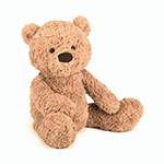 Jellycat Bumbly Bear | James Anthony Collection