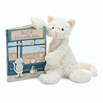 Jellycat Books Katie the Extraordinary Kitten | James Anthony Collection