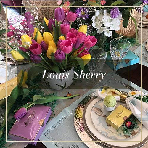 Louis Sherry Fine Chocolates