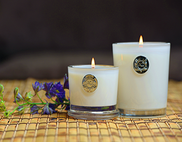 Luxury Scented Candles | James Anthony Collection