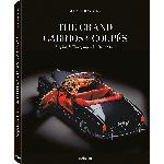 Mercedes-Benz - The Grand Cabrios & Coupés | James Anthony Collection