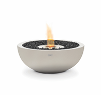 Ecosmart MIX 850 Fire Pit | James Anthony Collection