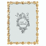 "Olivia Riegel Nora 5""x 7"" Frame 
