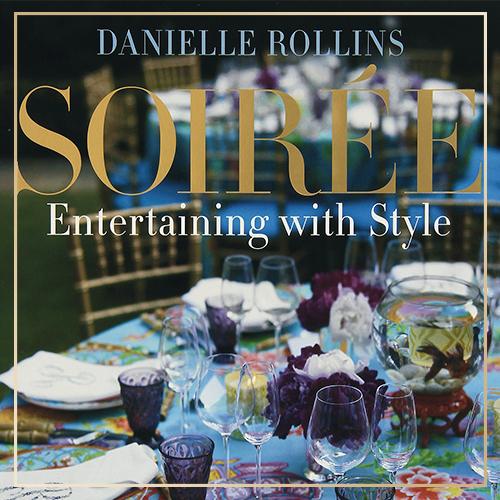 SOIRÉE: Entertaining With Style