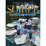 Soiree-Danielle-Rollins-Front-Cover-ISBN-978-0-8478-3873-8-James-Anthony-Collection