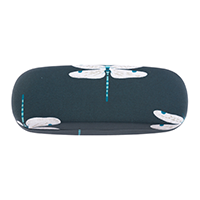 Sophie Allport Dragonfly Glasses Hard Case | James Anthony Collection