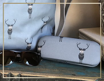 Sophie Allport Glasses & Sunglasses Case | James Anthony Collection