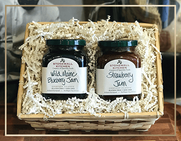 Stonewall Kitchen Gift Baskets | James Anthony Collection