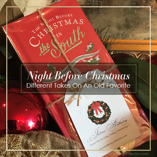 The Night Before Christmas Collection