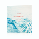 Thymes Aqua Coralline Bath Salts | James Anthony Collection