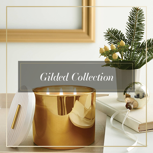 Thymes Gilded Collection