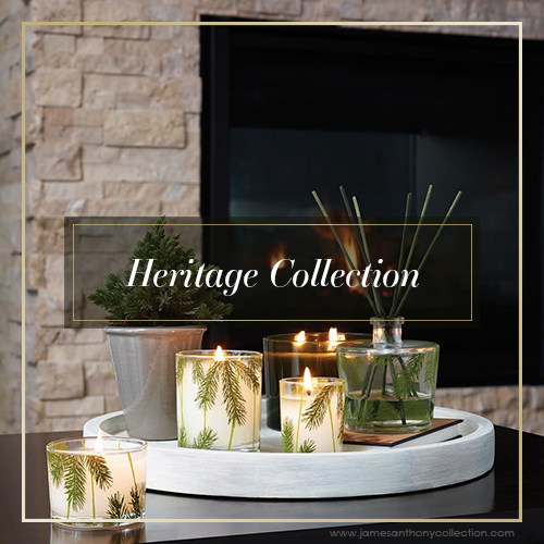 Thymes Heritage Collection