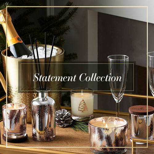 Thymes Statement Collection