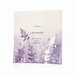 Thymes Lavender Bath Salts | James Anthony Collection