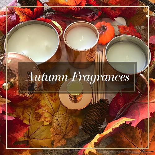 2020 Fall Fragrances