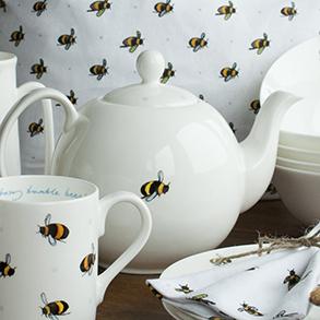 Busy Bee | Sophie Allport