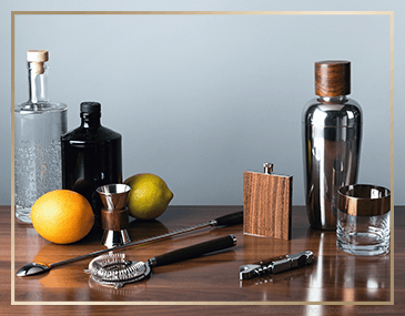 Viski Admiral Collection | James Anthony Collection