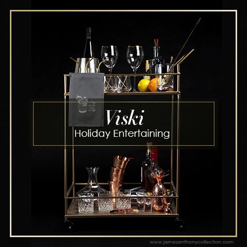 Viski Holiday Entertaining