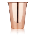 Viski Summit Solid Copper Pint | James Anthony Collection