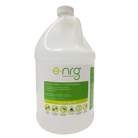 Ecosmart e-NRG Fuel | James Anthony Collection