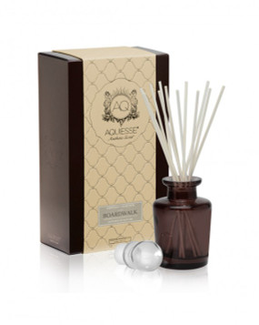Aquiesse Boardwalk Apothecary Reed Diffuser Gift Set | James Anthony Collection