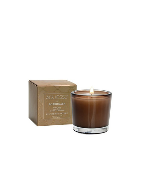 Aquiesse Boardwalk Votive Candle | James Anthony Collection