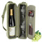 Picnic at Ascot Sunset Wine Tote for 2 - Hamptons | James Anthony Collection