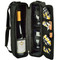 Picnic at Ascot Sunset Wine Tote for 2 - Paris | James Anthony Collection
