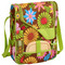 Picnic at Ascot Insulated Wine and Cheese Cooler for 2 - Floral | James Anthony Collection