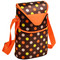 Picnic at Ascot Insulated 2 Bottle Wine Tote w/Shoulder Strap - Julia Dot | James Anthony Collection