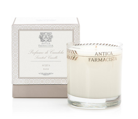 Antica Farmacista Acqua Scented Candle | James Anthony Collection
