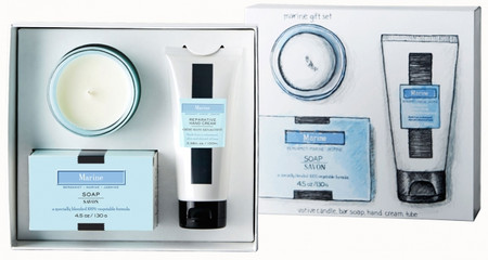 LAFCO House & Home Gift Set - Marine | James Anthony Collection