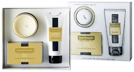 LAFCO House & Home Gift Set - Chamomile Lavender | James Anthony Collection