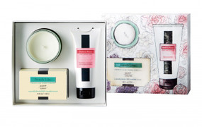 LAFCO House & Home Gift Set - Mixed Floral | James Anthony Collection