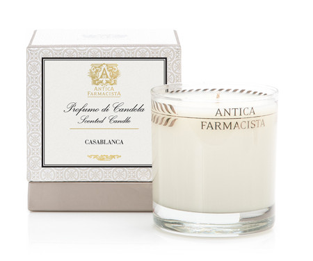 Antica Farmacista Casablanca Scented Candle | James Anthony Collection