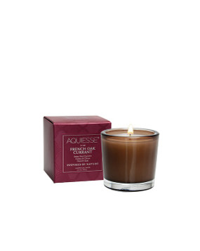 Aquiesse French Oak Currant Votive Candle | James Anthony Collection