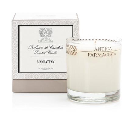 Antica Farmacista Manhattan Scented Candle | James Anthony Collection