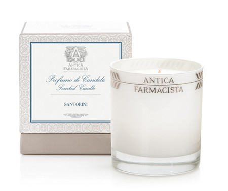 Antica Farmacista Santorini Scented Candle | James Anthony Collection