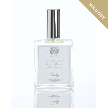 Antica Farmacista Baby Room Spray | James Anthony Collection