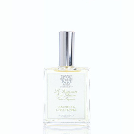 Antica Farmacista Cucumber & Lotus Flower Room Spray | James Anthony Collection