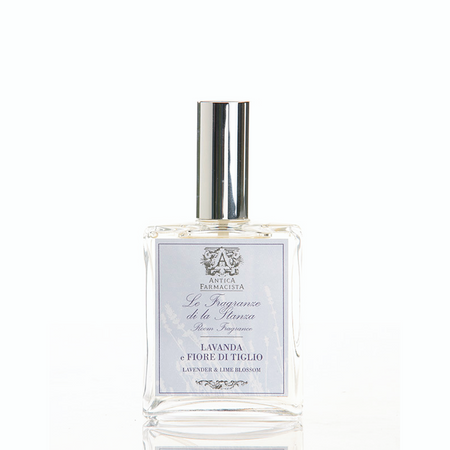 Antica Farmacista Lavender & Lime Blossom Room Spray | James Anthony Collection