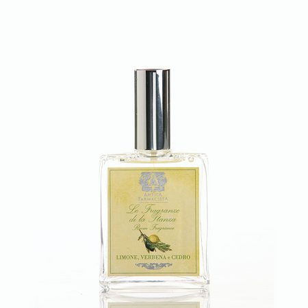Antica Farmacista Lemon, Verbena & Cedar Room Spray | James Anthony Collection