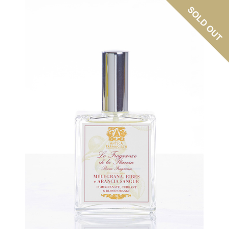 Antica Farmacista Pomegranate, Currant & Blood Orange Room Spray | James Anthony Collection